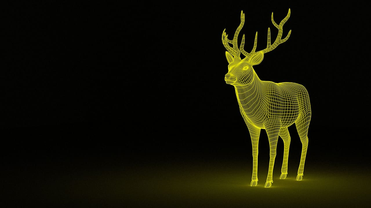 3D графика для бренда
