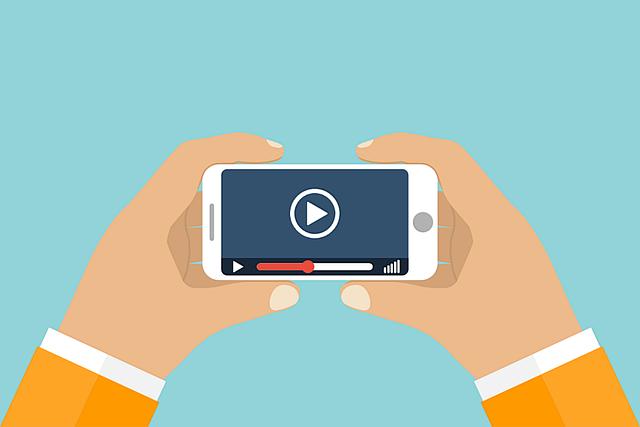 Видео реклама для бизнеса