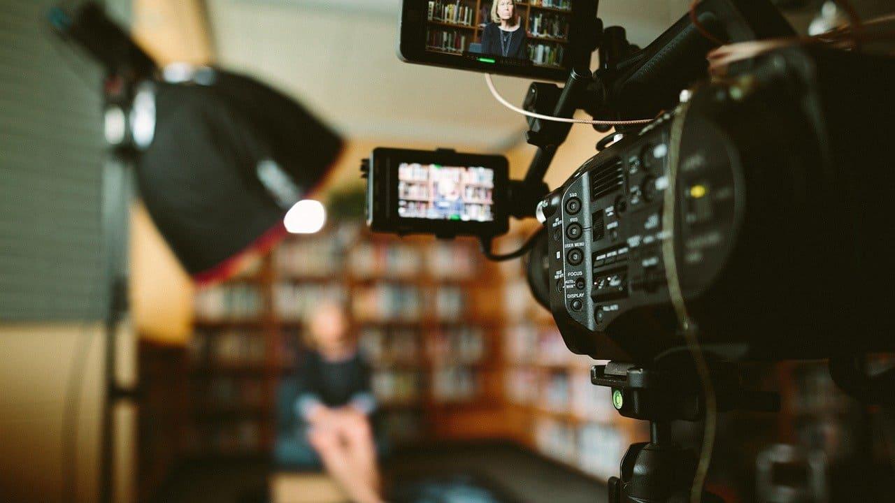 Копоративные видео для компании